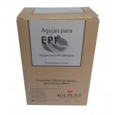 AGUJAS PARA EPI C/ 200