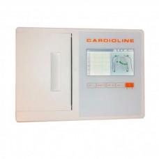 ELECTROCARDIOGRAFO CARDIOLINE 200L