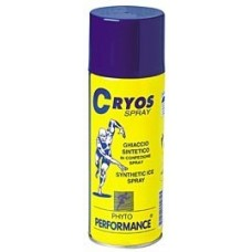 SPRAY FRIO - CRYOS PHYTO PERFORMANCE