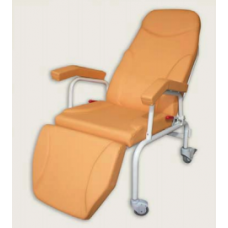 SILLON CLINICO GERIATRICO SINCRO