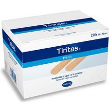 TIRITAS PLASTIC